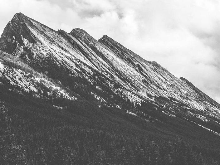 Canada – The Rockies