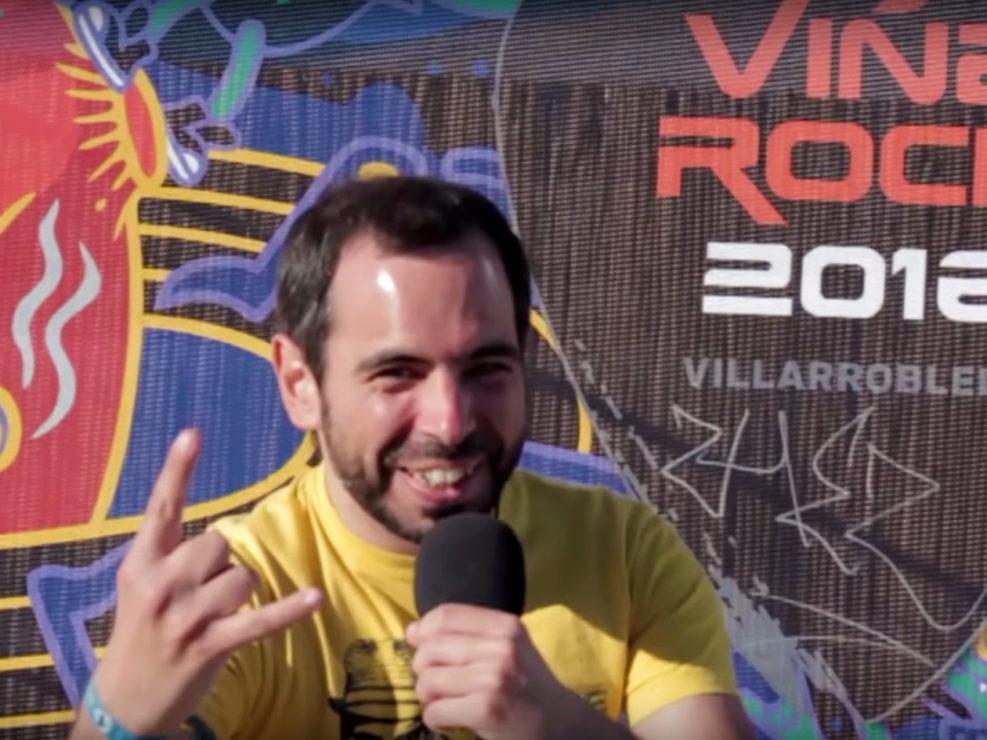 Promo Viña Rock 2017 – Sonats del Sud